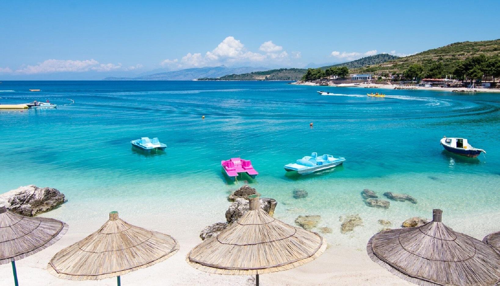 ≡ Горящие Туры в Албанию ▷ купить путевку на отдых в Албании ...